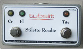 Tubelit Mesa Boogie Stiletto Roadie